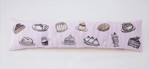 「こぐまのケーキ屋さん」のPCクッション