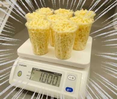 ドミノピザ チーズ すごい 復活 New Yorker ニューヨーカー 1キロ ウルトラチーズ