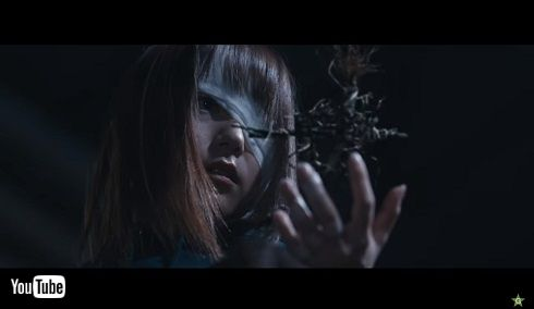 地獄少女 玉城ティナ 本予告 動画