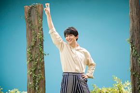 吉沢亮 パイの実 アンニュイ ハイテンション とにかく明るい吉沢亮 一人二役