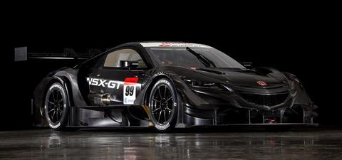 Super GT 500 日産 ホンダ トヨタ GT-R スープラ NSX 2020年