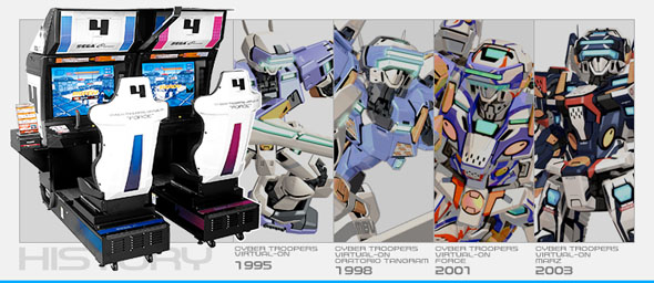 ロボットゲーム座談会