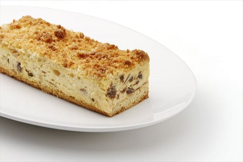 成城石井チーズケーキ アイス