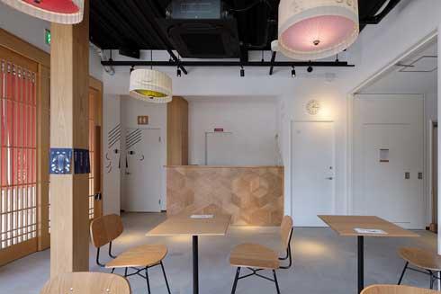 京都 不思議な宿 オープン テクノロジー エンタメ ゲストハウス 怖い部屋