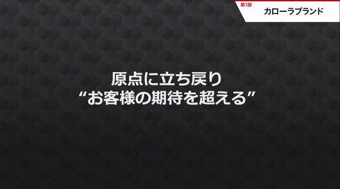 トヨタ カローラ 新型 12代目 ツーリング ワゴン スポーツ