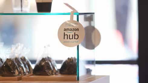 Amazonカウンター