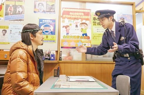 聖☆おにいさん 松山ケンイチ 染谷将太 中村光 ドラマ 実写化 放送日