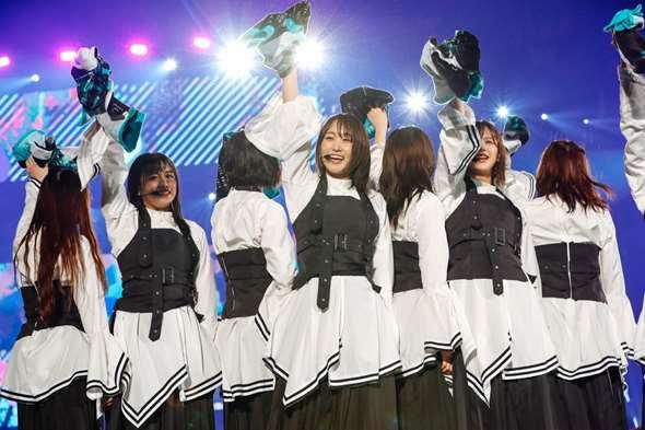 欅坂46、初の東京ドーム公演で披露された全楽曲を2万字で全力