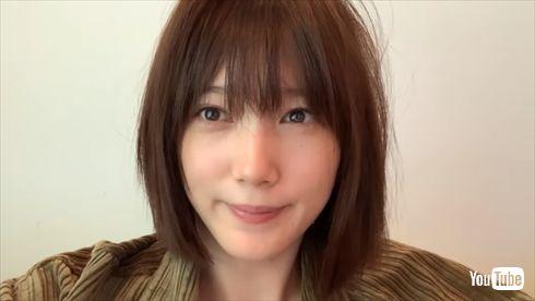 本田翼 YouTube ほんだのばいく チャンネル