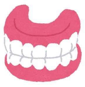 入れ歯 見た目 似てる 髪留め ピンク 歯茎 バンスクリップ