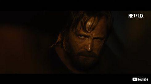 ブレイキング・バッド エルカミーノ Netflix ジェシー・ピンクマン ウォルター・ホワイト