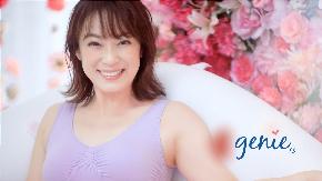 佐藤仁美 ダイエット 体形 体型 ジニア 下着モデル