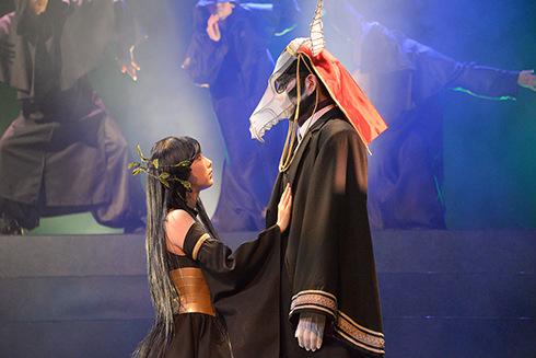 魔法使いの嫁 工藤遥 羽鳥チセ 神農直隆 エリアス・エインズワース ヤマザキコレ
