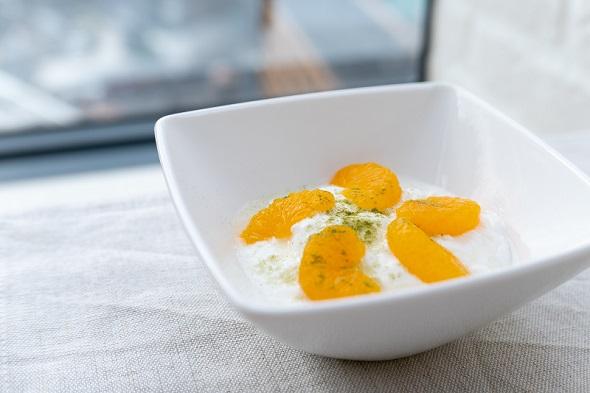明治ブルガリアヨーグルト腸いい足しレシピ