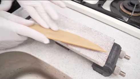 豆腐 包丁 圧倒的不審者の極み! YouTube ヤンデレ 手作り 大豆