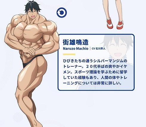 『ダンベル何キロ持てる?』サンドロビッチ・ヤバ子×「Fit Boxing」