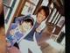 小太郎とゼロノスだ! 溝口琢矢、12年前の「仮面ライダー電王」2ショットで中村優一と盛り上がる