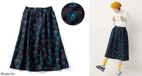 ドラえもん フェリシモ グッズ 布団収納ケース ファッション デザイン