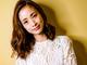 """「マレフィセント」から5年——上戸彩、苦しんだプリンセス役乗り越え生まれた""""変化""""とは"""