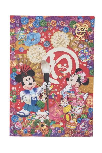 初の当たり付き「夢缶」も! 「ねずみ年」の東京ディズニー