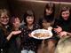 「今日も笑い過ぎました」 千秋の誕生日を小倉優子、ギャル曽根、山口もえがお祝い