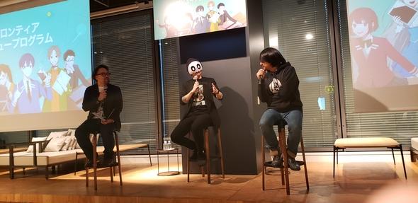 LINE LINEマンガ 漫画 フロンティアデビュープログラム