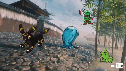 ポケモン剣盾