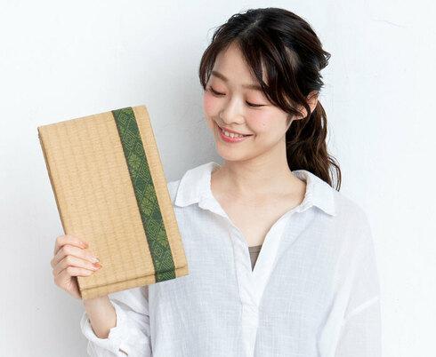 日本の風景を変える 畳シート06