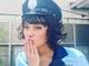 「剛力彩芽かと」「インスタフォローしてたっけ?」 磯村勇斗、「時効警察」で見せた女性警官コスプレに見間違える人続出