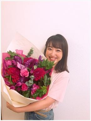 川田裕美 結婚 一般男性 ブログ インスタ