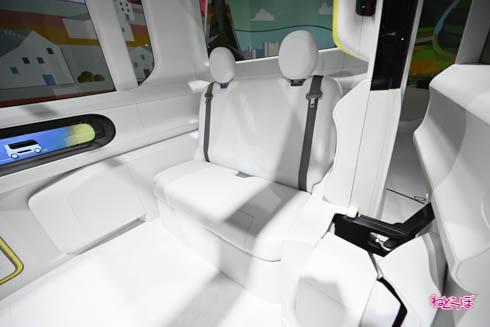 東京モーターショー2019 icoico