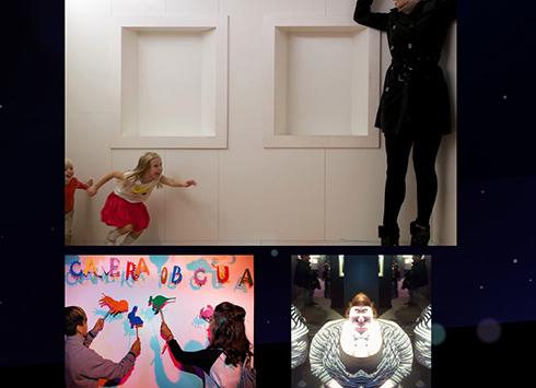 「人生を変える訪問になりました」 博物館のアトラクションカメラが偶然に乳がん発見