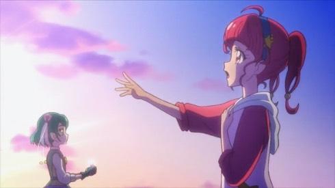 映画スタプリ プリキュア 特別映像 友情のうた 星のうたに想いを篇