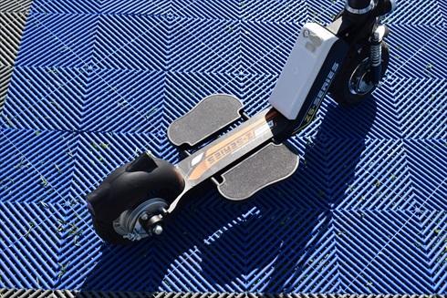 eBikeR Airwheel Z5