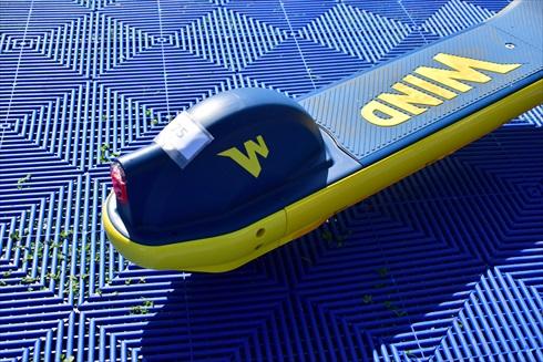 Wind Mobility Japan WIND 3.0
