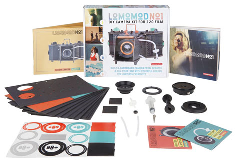 LomoMod