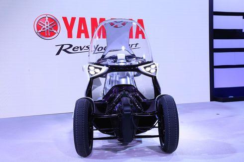 ヤマハ MW-VISION