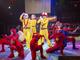 魔王に研に、ボルガ博士までいるじゃないか(感涙) ついに舞台化を果たしたLIVEミュージカル演劇「チャージマン研」公開ゲネプロ