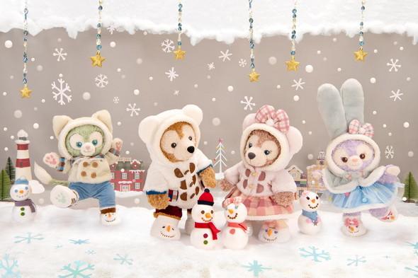 Jolly Winter Holiday
