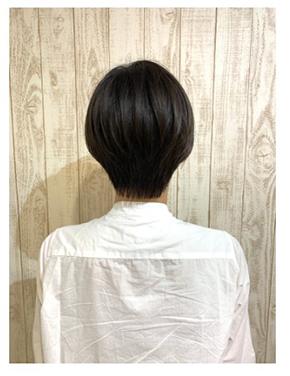 北川景子 ファーストラヴ ショートヘア
