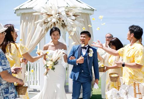 高橋メアリージュン 高橋ユウ 姉妹 妊娠 誕生日 年齢 ブログ卜部弘嵩 ハワイ 結婚式