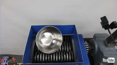シュレッダー プチプチ 破砕 音フェチ 気持ちいい スッキリ 動画 YouTube