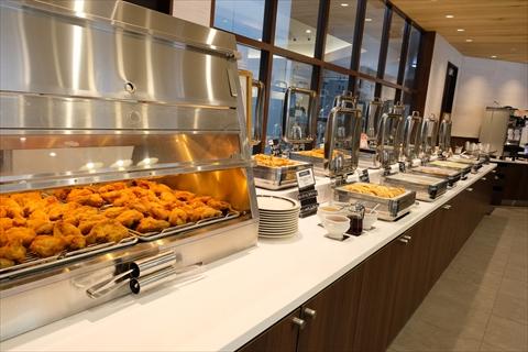 KFC Restaurant 南町田グランベリーパーク店