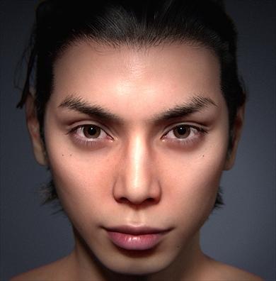 水嶋ヒロ 俳優 バーチャルヒューマン