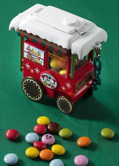 ディズニークリスマスフード