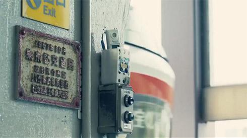 鉄道 動画 上野 モノレール 路面電車 ムービー ミュージックホーン ペンギン