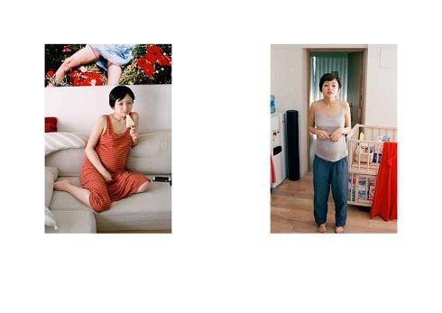 安達祐実 桑島智輝 夫婦 結婚 記念日 インスタ 我我 写真集 妊娠 第2子 子ども