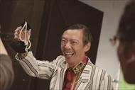 カイジ ファイナルゲーム 藤原竜也 生瀬勝久 坂崎孝太郎