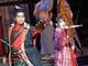 田中れいなが歌い、彦摩呂が走る 舞台「信長の野望・大志 -零- 桶狭間前夜 〜兄弟相克編〜」公開ゲネプロ