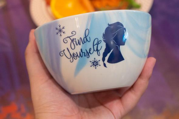 「アナと雪の女王2」OH MY CAFE